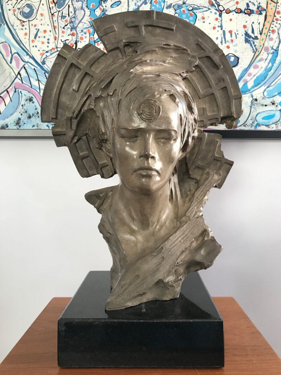 Mina - Patrick Berthaud